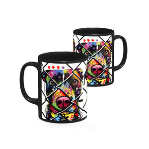 Dean Russo Choose Adoption Cool Gift - Coffee Mug