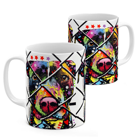 Image of Dean Russo Choose Adoption Cool Gift - Coffee Mug