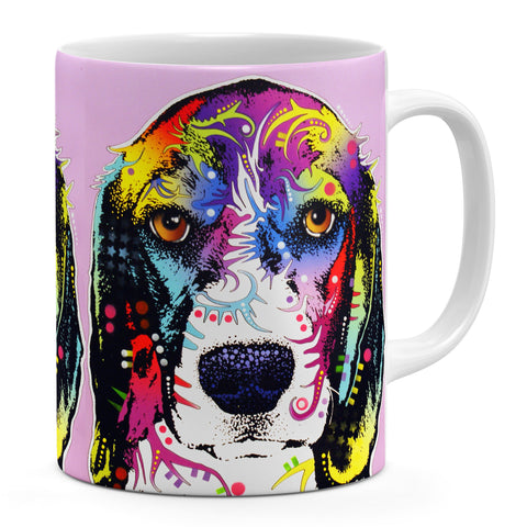 Image of Dean Russo 4 Beagle Cool Gift