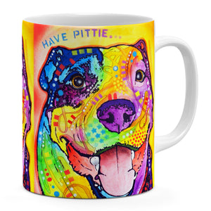 Dean Russo Have Pittie Cool Gift
