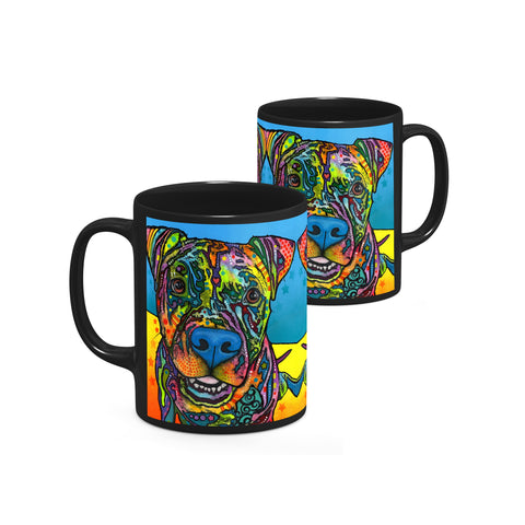 Image of Dean Russo Maccabee Cool Gift - Coffee Mug