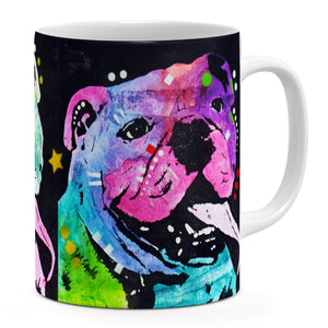 Dean Russo 3 Bulldogs Cool Gift