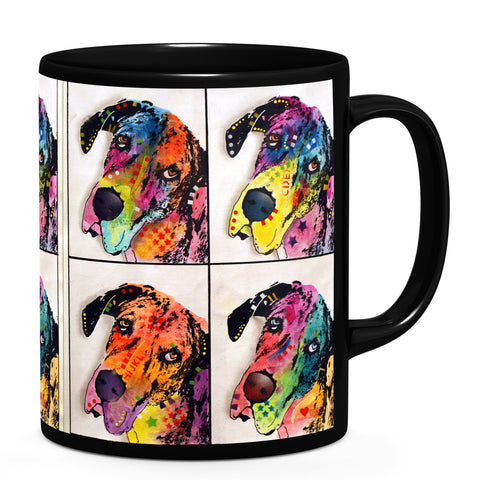 Image of Dean Russo 4 Danes Cool Gift - Coffee Mug