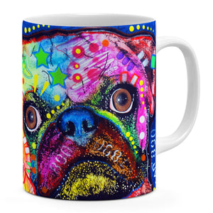 Dean Russo Pug 92309 Cool Gift