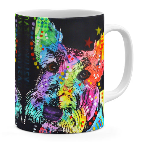 Image of Dean Russo Scottish Terrier Cool Gift