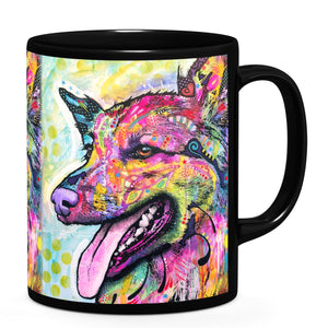 Dean Russo All The Love Cool Gift - Coffee Mug