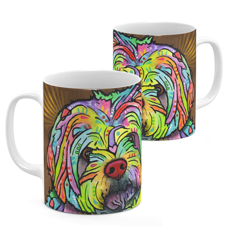 Image of Dean Russo Amy Cool Gift - Coffee Mug