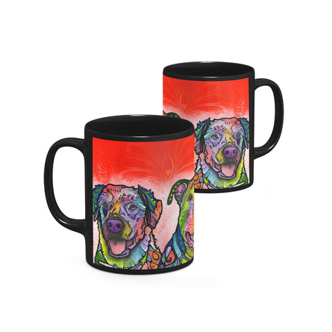 Image of Dean Russo Bonner Brinson Cool Gift - Coffee Mug