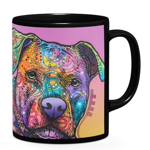 Image of Dean Russo Caera Cool Gift - Coffee Mug