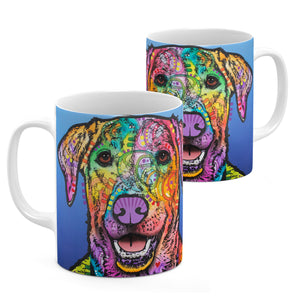 Dean Russo Rocco Cool Gift - Coffee Mug
