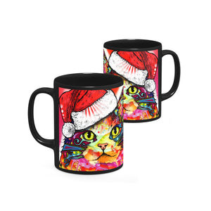 Dean Russo Ragamuffin Christmas Edition Cool Gift - Coffee Mug