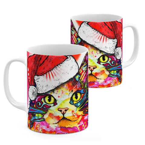 Image of Dean Russo Ragamuffin Christmas Edition Cool Gift - Coffee Mug