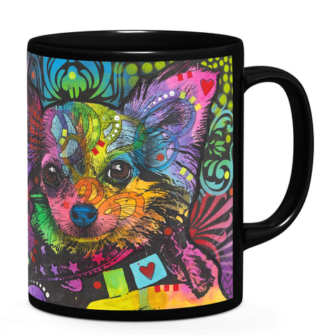 Image of Dean Russo Chi Chi Cool Gift - Coffee Mug