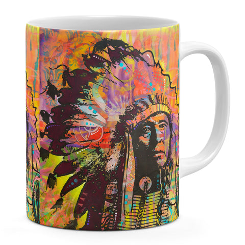 Image of Dean Russo Native American III Cool Gift