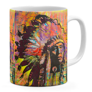 Dean Russo Native American III Cool Gift