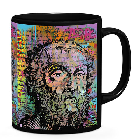 Image of Dean Russo Homer Cool Gift - Coffee Mug