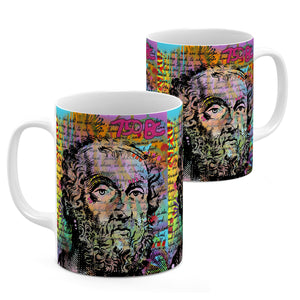 Dean Russo Homer Cool Gift - Coffee Mug