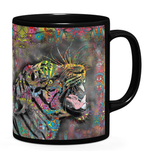 Dean Russo Into The Wild Cool Gift - Coffee Mug