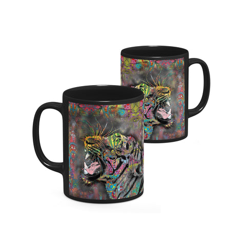 Image of Dean Russo Into The Wild Cool Gift - Coffee Mug