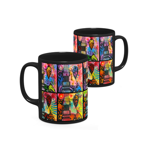Image of Dean Russo Lucille 4X Cool Gift - Coffee Mug