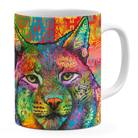 Image of Dean Russo The Lynx Cool Gift
