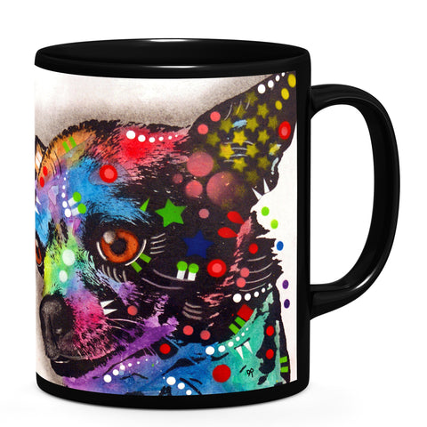 Image of Dean Russo CHICHI Cool Gift - Coffee Mug