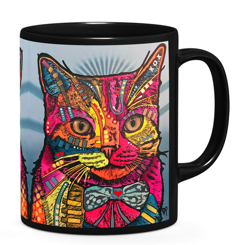 Image of Dean Russo Max Cool Gift - Coffee Mug