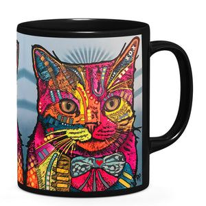 Dean Russo Max Cool Gift - Coffee Mug