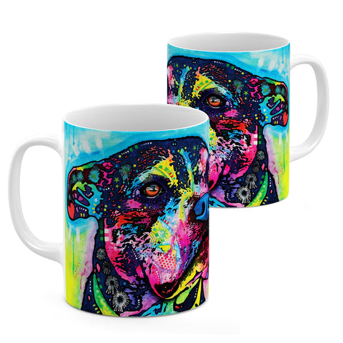Image of Dean Russo Anni Cool Gift - Coffee Mug