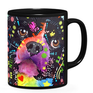 Dean Russo King Charles 2 Cool Gift - Coffee Mug