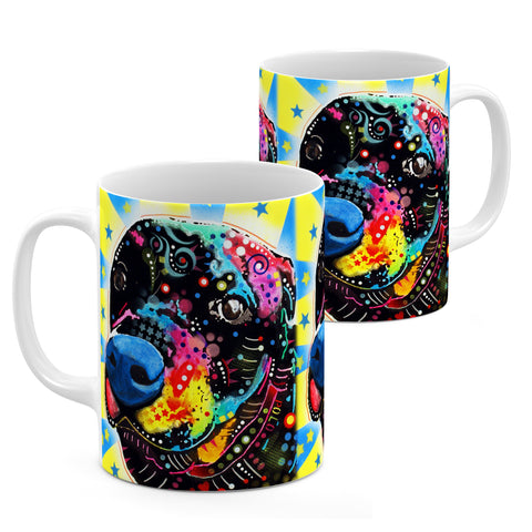 Image of Dean Russo Polo Cool Gift - Coffee Mug