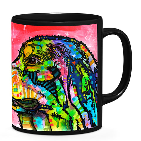 Image of Dean Russo Quinn Cool Gift - Coffee Mug