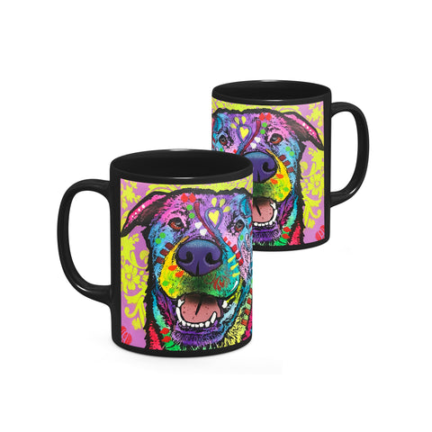 Image of Dean Russo Dan Cool Gift - Coffee Mug
