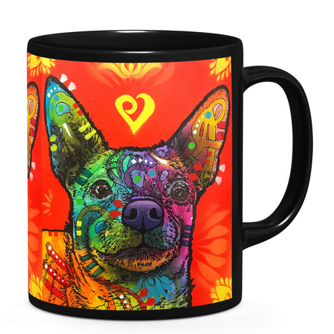 Image of Dean Russo Randy Cool Gift - Coffee Mug