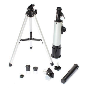 Telescope Refractive High Magnification F360x50 HD Zoom Monocular - Bee Bee Shopping USA