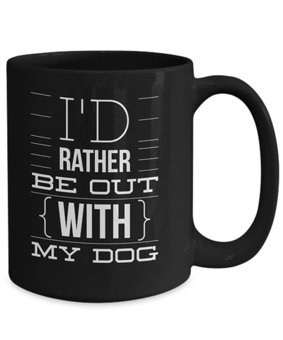 Image of Dog Lovers Mug - Bee Bee Shopping USA
