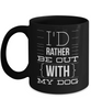 Dog Lovers Mug - Bee Bee Shopping USA