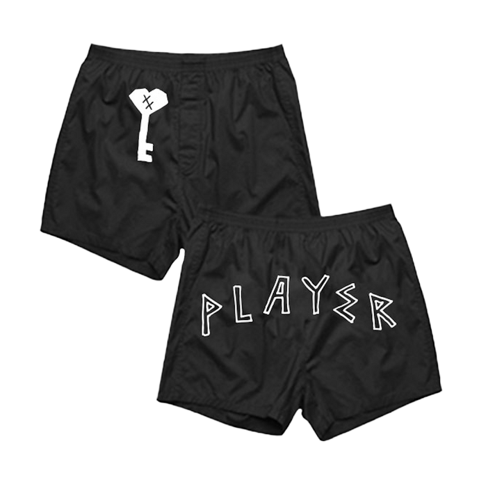 Player Boxers