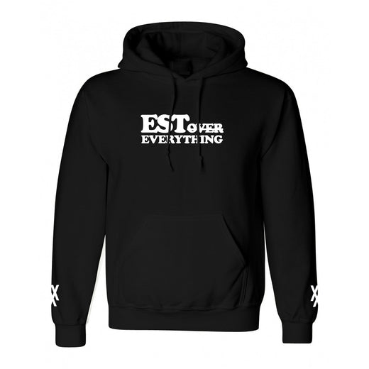 Alpha Omega Tour EST Over Everything Hoodie