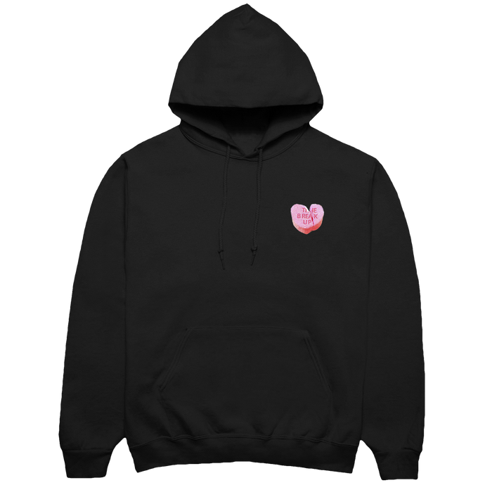 The Break Up Hoodie