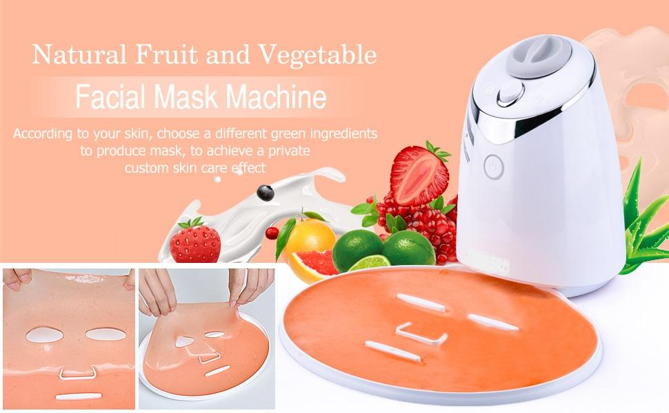 make your own sheet mask machine