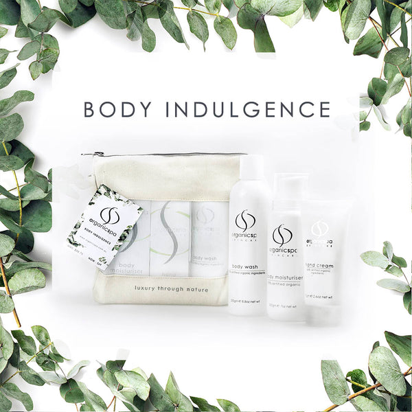 Introducing organicspa holiday collection. All that you need this summer.