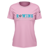 National Schools Regatta Female cut Pink T