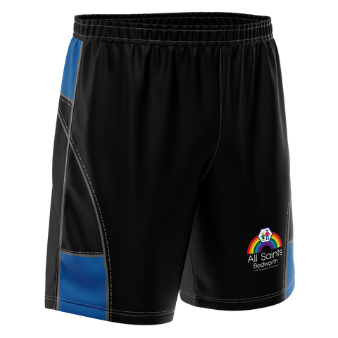 All Saints School PE Shorts