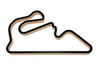 Dubai Autodrome National Course