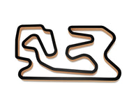 Utah Motorsports Campus Full Course