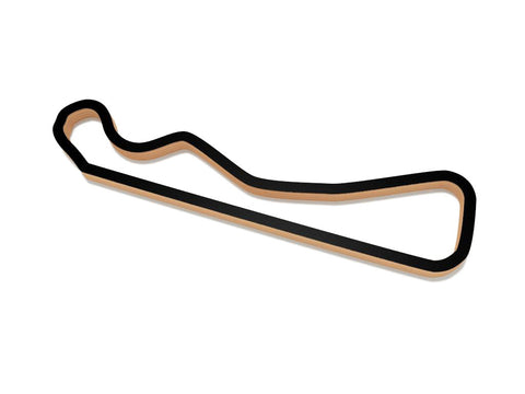 Autodrom Most Short Course