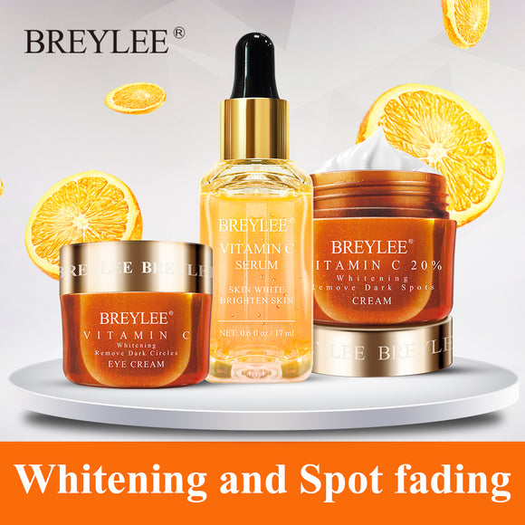 Breylee Vitamin C Whitening Cream