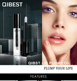 Plumper Volume Moisturizer  Long Lasting Lip Gloss
