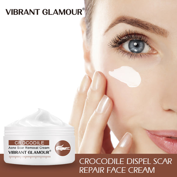 VIBRANT GLAMOUR Crocodile Scar  Repair Cream